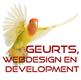 Geurts, Webdesign en Development logo
