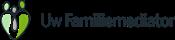 Uw Familiemediator logo
